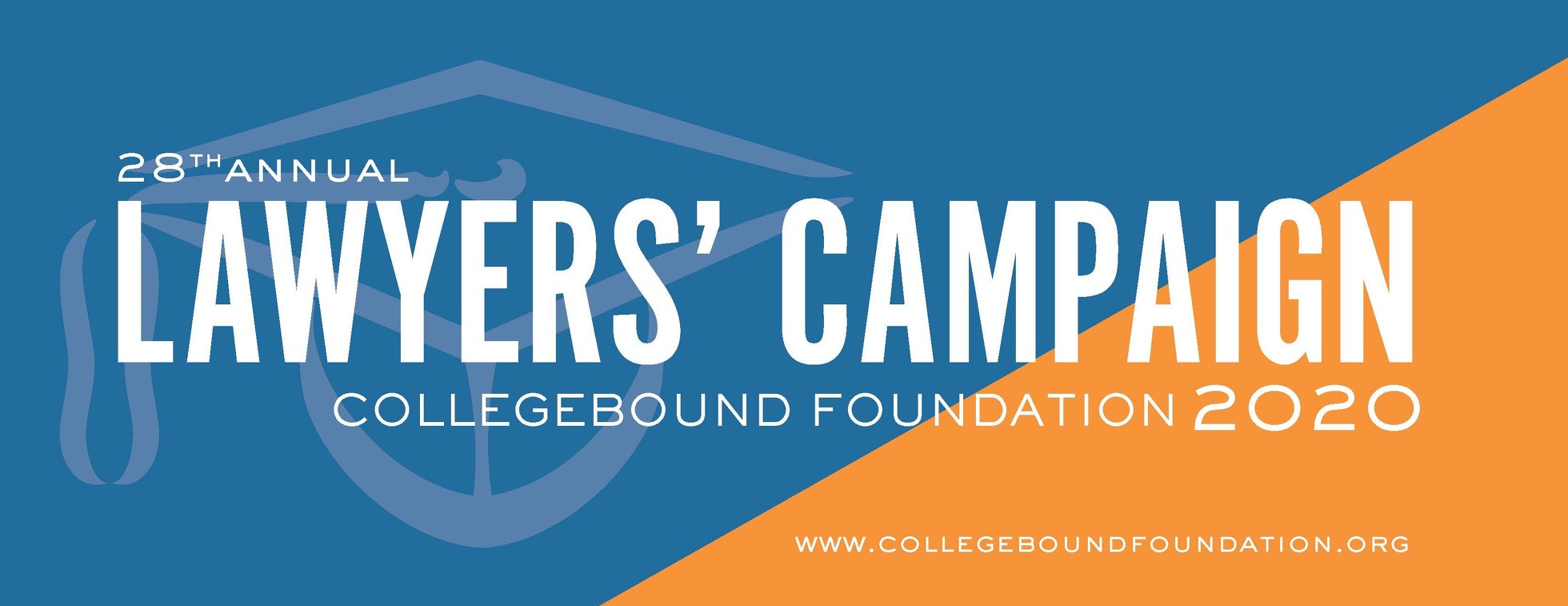 28th annual Lawyers' Campaign for CollegeBound